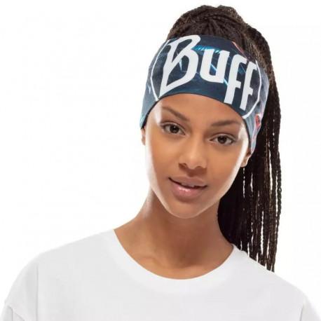 Buff CoolNet UV Headband Xcross