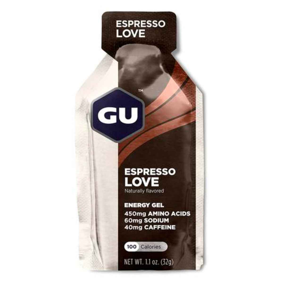GU Gel Expresso Love