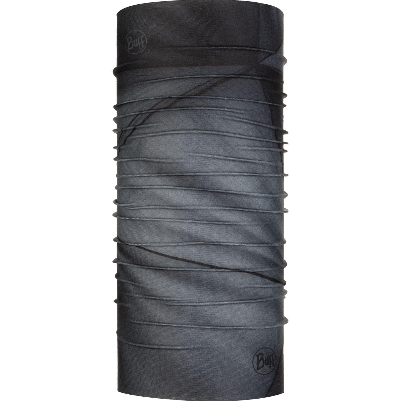 Buff CoolNet UV Tubular Vivid Grey